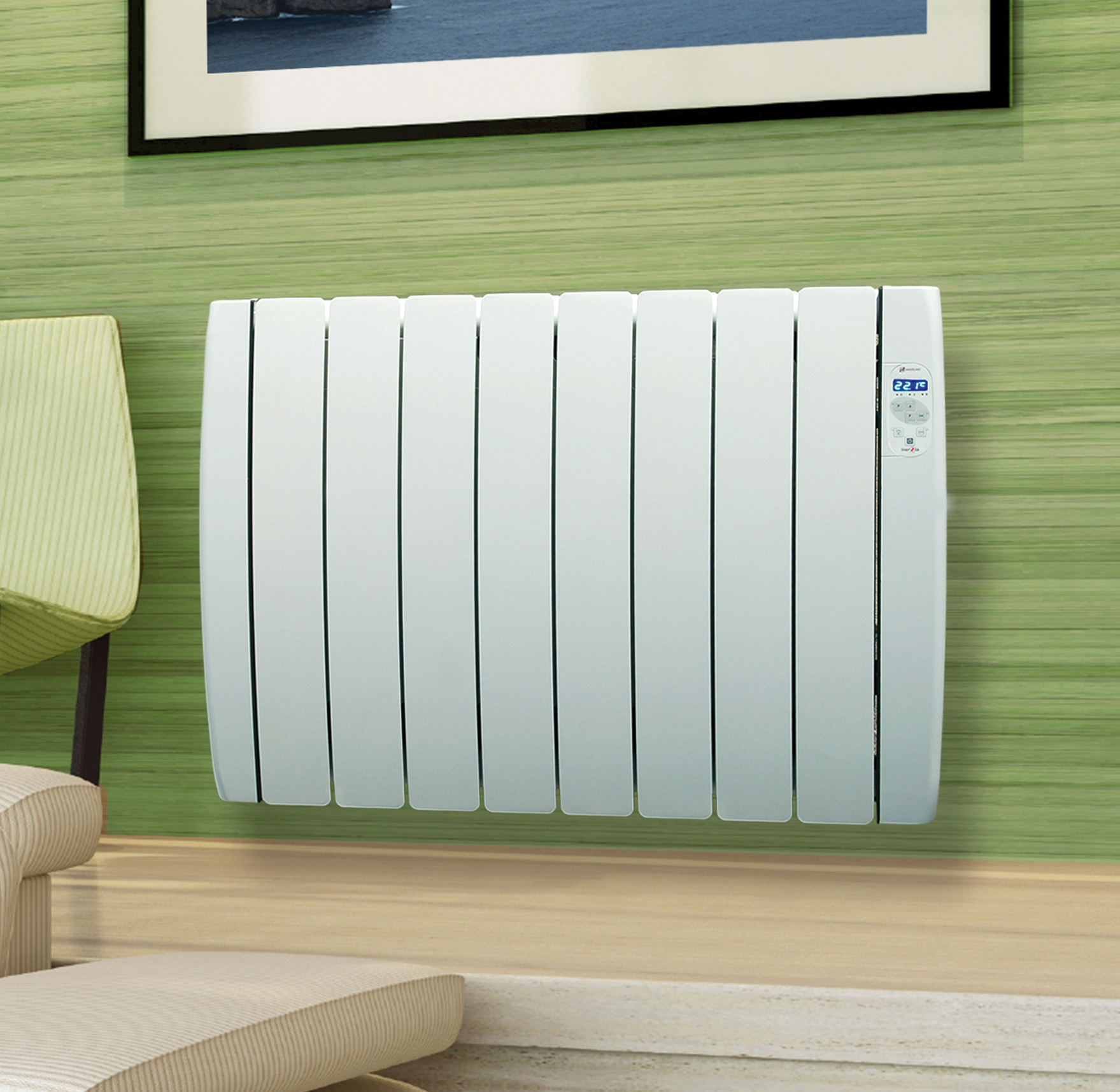 What heating radiators are good and how to choose them