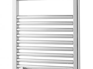 Electric towel rail