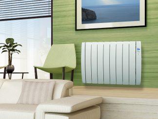 Haverland RCTT Inerzia radiator