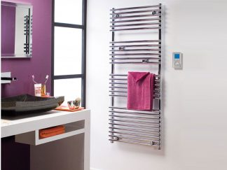 Atlantic Timelis towel rail