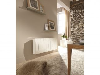 Atlantic Galapagos low height radiator